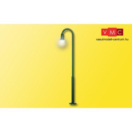 Viessmann 6130 Ívelt lámpa