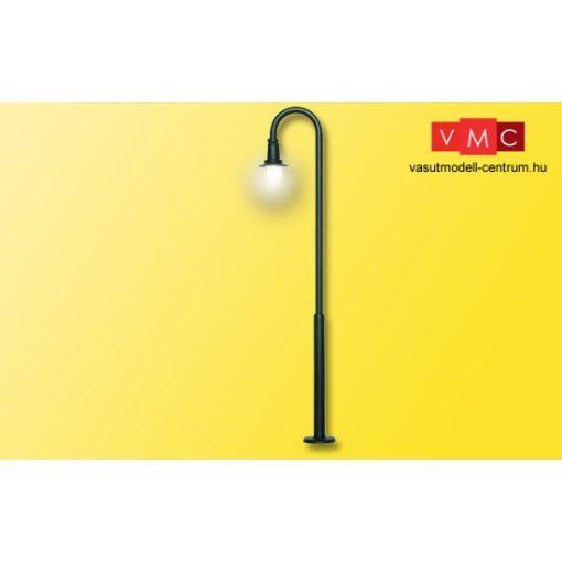 Viessmann 6140 Ívelt lámpa