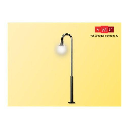 Viessmann 61402 Ívelt lámpa, érintkezőtalppal, melegfehér LED