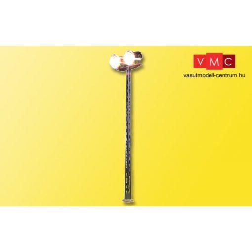Viessmann 6332 H0 Flutlichtstrahler doppelt, 2 LEDs weiß