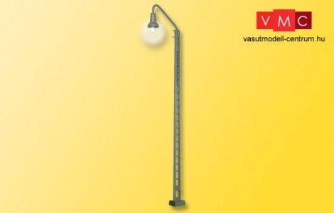 Viessmann 63841 Vasútüzemi lámpa/térvilágítás, érintkezőtalppal, LED