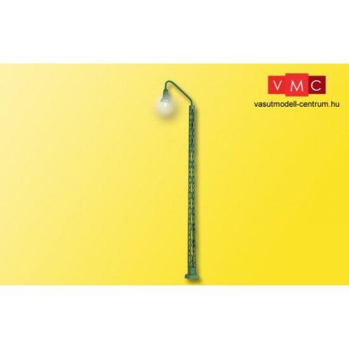 Viessmann 6385 Vasútüzemi lámpa/térvilágítás