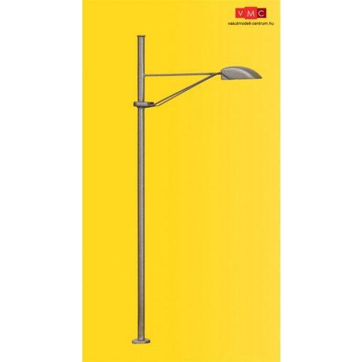 Viessmann 6437 Modern utcai lámpa, Halle/Saale - melegfehér LED (N)