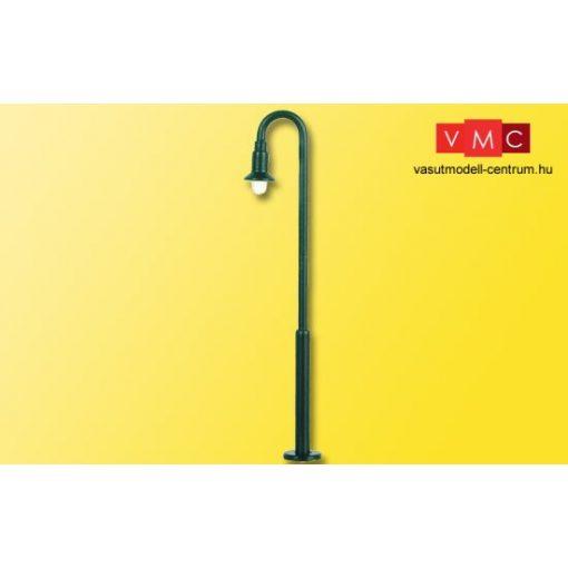 Viessmann 6440 Ívelt lámpa