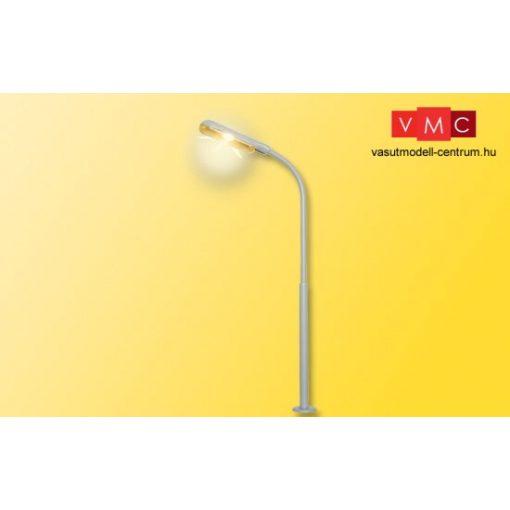 Viessmann 6491 N Peitschenleuchte, LED gelb