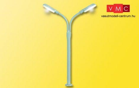 Viessmann 6495 Ostoros utcai lámpa, dupla