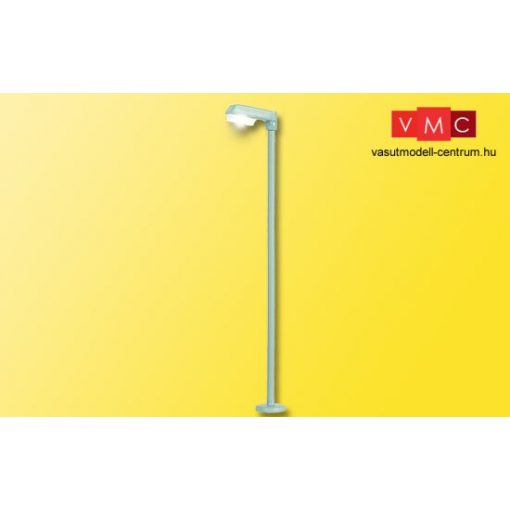 Viessmann 6497 Modern utcai lámpa