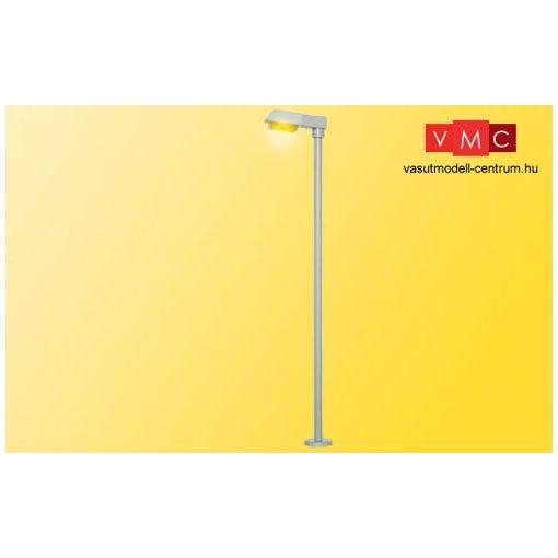 Viessmann 6499 N Straßenleuchte modern, LED gelb