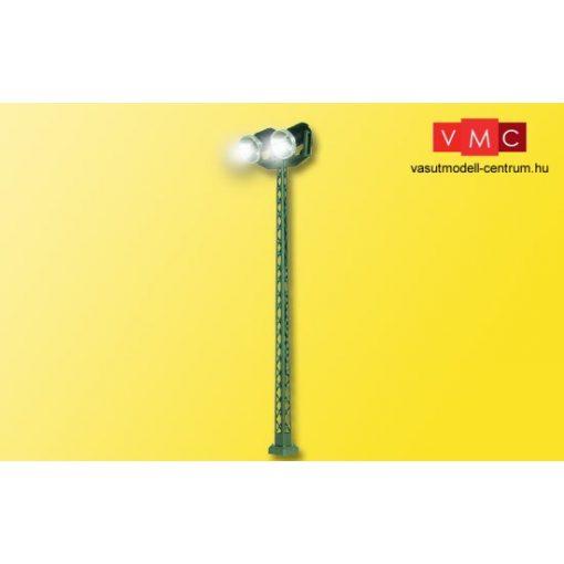 Viessmann 6532 N Flutlichtstrahler doppelt, 2 LEDs weiß
