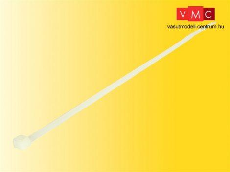 Viessmann 6845 100 db kábelkötegelő 2,5 mm x 100 mm