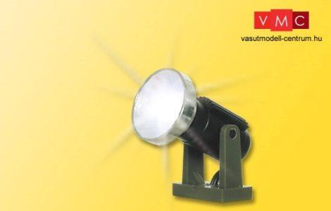Viessmann 6930 TT Flutlichtstrahler nieder, LED weiß