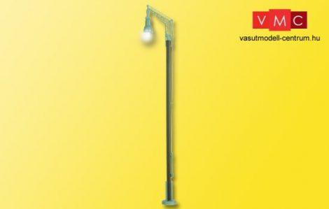 Viessmann 6961 Állomási térvilágítás faoszlopon