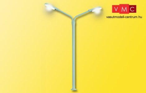 Viessmann 6995 Ostoros utcai lámpa, dupla