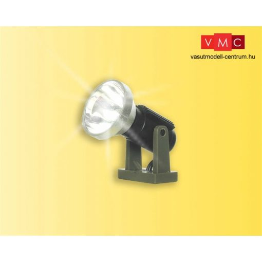 Viessmann 9330 Reflektor, törpe kivitel, fehér LED