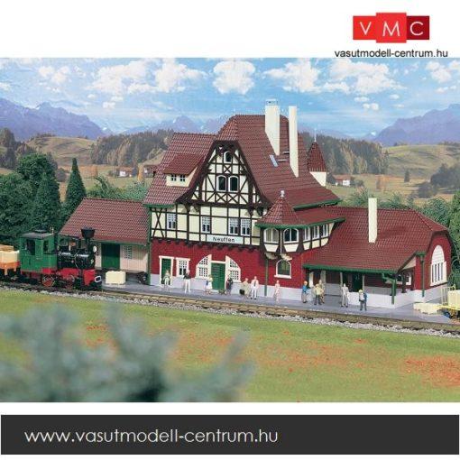 Vollmer 1200 Vasútállomás Neuffen (G)