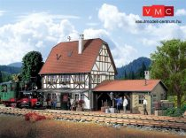 Vollmer 1202 Vasútállomás Bergheim (G)