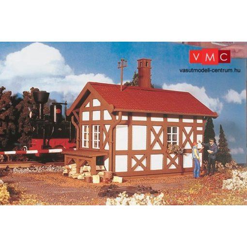 Vollmer 1248 Vasúti favázas őrház (G)