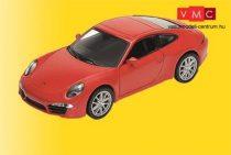 Vollmer 41611 Porsche 911 Carrera S, piros (H0)
