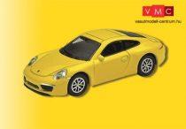 Vollmer 41612 Porsche 911 Carrera S, sárga (H0)