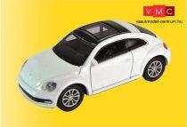 Vollmer 41650 Volkswagen Beetle, fehér (H0)