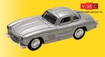 Vollmer 41655 Mercedes-Benz 300 SL, ezüst (H0)