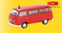 Vollmer 41689 Volkswagen Transporter T2, piros (H0)