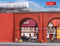 Vollmer 2512 Vasúti viadukt bővítmény (H0)