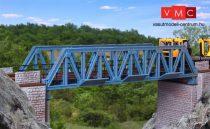 Vollmer 2545 Vasúti alacsonyrácsos híd, 270 mm (H0)
