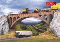 Vollmer 2549 Vasúti kőhíd, 360 mm (H0)
