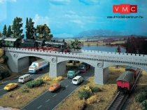 Vollmer 2551 Vasúti kőhíd, 400 mm (H0)