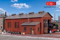 Vollmer 3480 Fűtőház, egyállásos (H0)