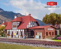 Vollmer 3501 Vasútállomás Spatzenhausen (H0)
