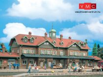 Vollmer 3502 Vasútállomás Moritzburg (H0)