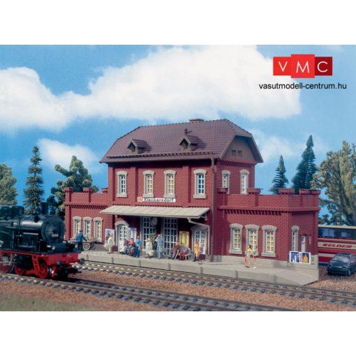 Vollmer 3504 Vasútállomás Kleckersdorf (H0)