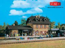 Vollmer 3520 Vasútállomás Benediktbeuern (H0)