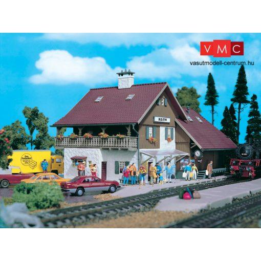 Vollmer 3530 Vasútállomás Reith (H0)