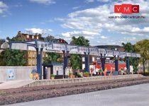 Vollmer 3532 Állomási fedett peron (H0)