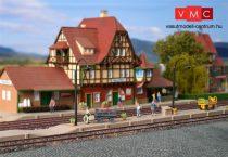 Vollmer 3539 Állomási peron, Neuffen (H0)