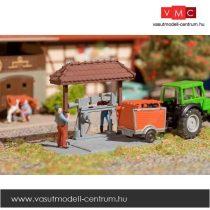Vollmer 3613 Falusi járműmérleg (H0)