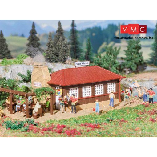 Vollmer 3615 Pisztrángos/füstölde (H0)