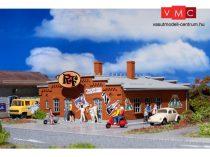 Vollmer 3624 Rockfabrik szórakozóhely (H0)