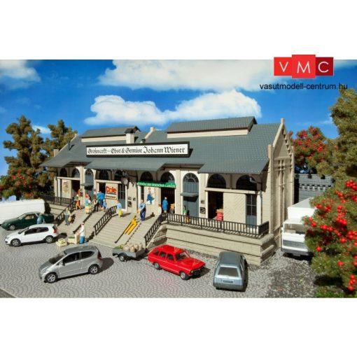Vollmer 3629 Vásárcsarnok, fedett piac (H0)