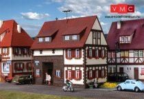 Vollmer 3653 Emeletes lakóház (H0)