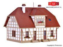Vollmer 3654 Favázas lakóház (H0)