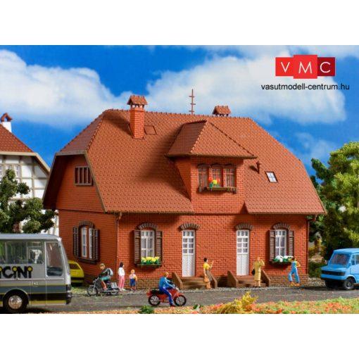 Vollmer 3659 Klinkertéglás lakóház (H0)