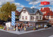 Vollmer 3663 Fogadó sörkerttel, Zur Eisenbahn (H0)
