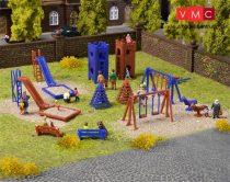 Vollmer 3665 Játszótéri játékok (H0)