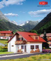 Vollmer 3701 Családi ház, Bergblick (H0)