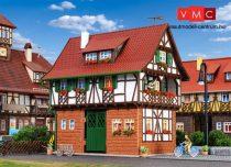 Vollmer 3734 Favázas ház, tímár (H0)