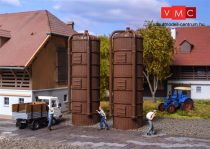 Vollmer 3743 Mezőgazdasági silók (2 db) (H0)